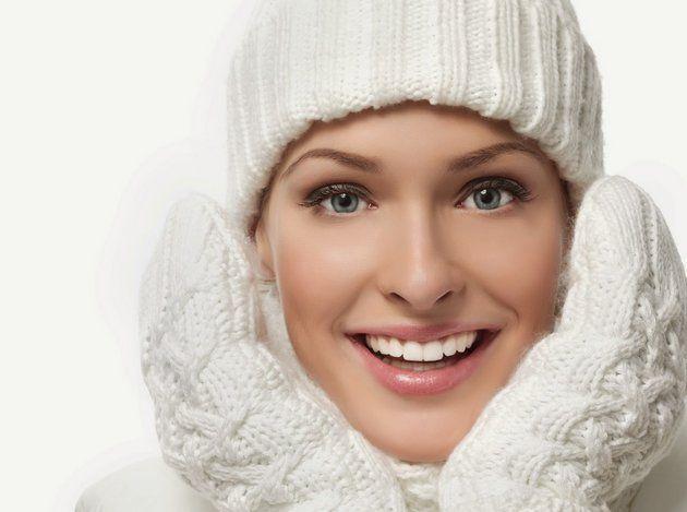 Какие же кремы нужно использовать зимой?