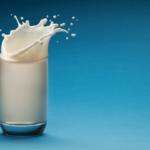 13. Молоко