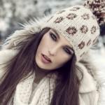 Уход и защита. Зимний макияж.